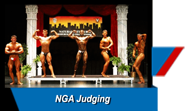 NGA Rules and Regulations , By-Laws