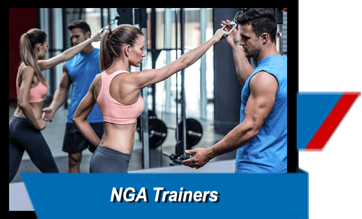 NGA Persoanl Trainer Certification courses