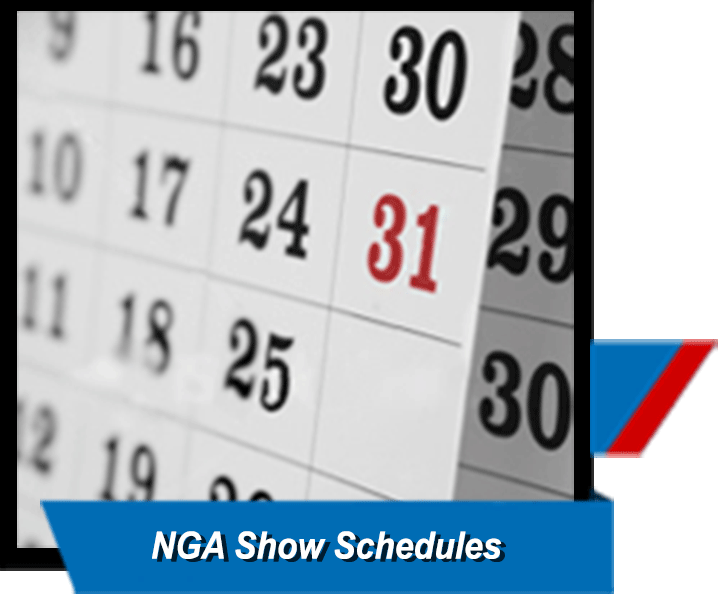 NgaShow Schedules